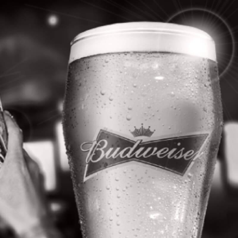 百威啤酒粉絲團