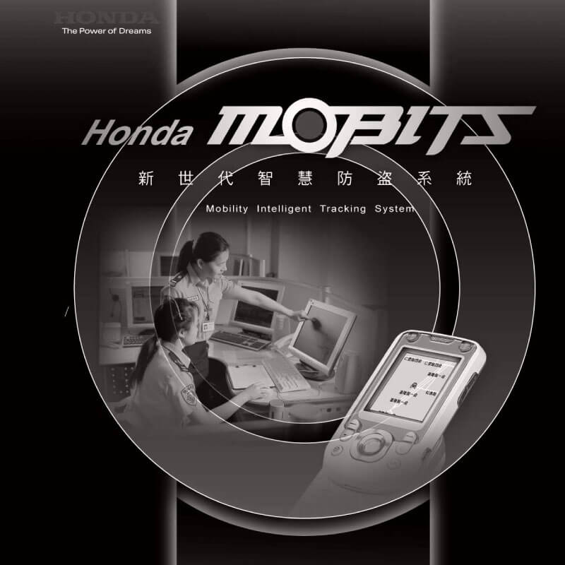 Honds Mobits